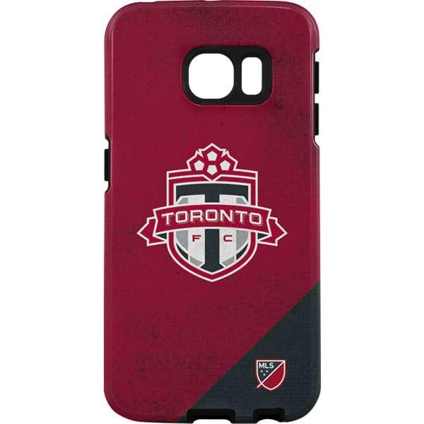 Toronto FC Samsung Cases