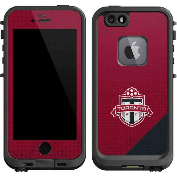 Toronto FC Skins for Popular Cases