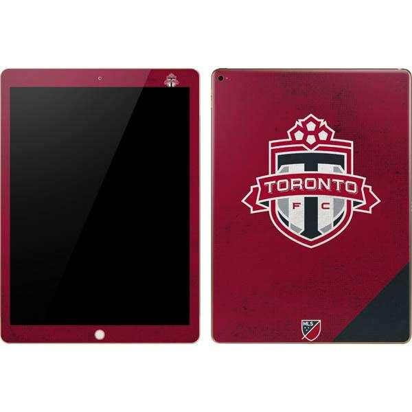 Toronto FC Tablet Skins