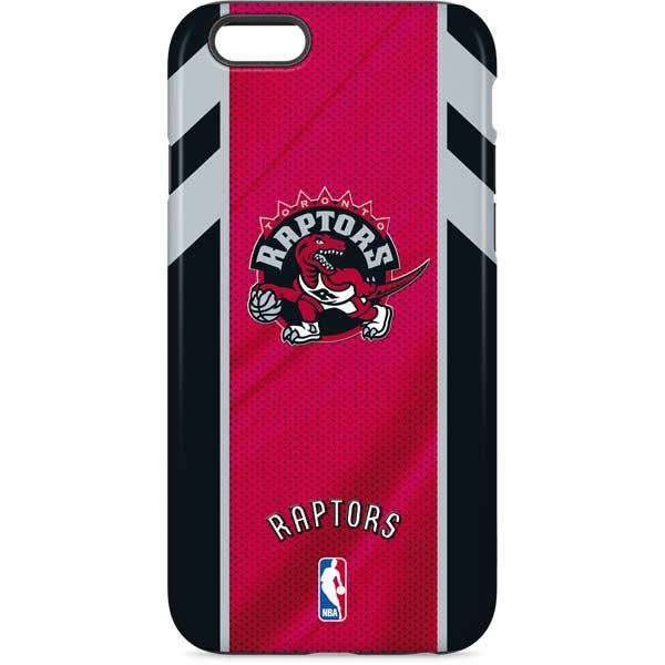 Toronto Raptors iPhone Cases