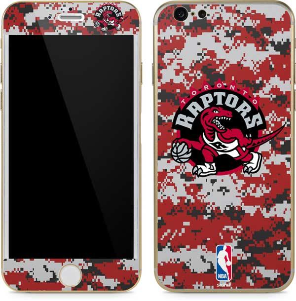Toronto Raptors Phone Skins