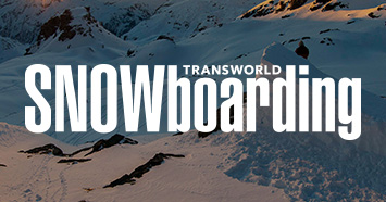 Browse TransWorld SNOWboarding Designs