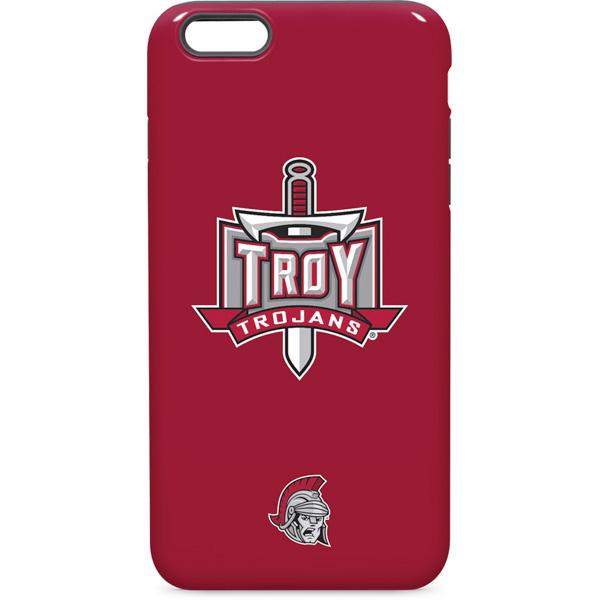 Shop Troy University iPhone Cases