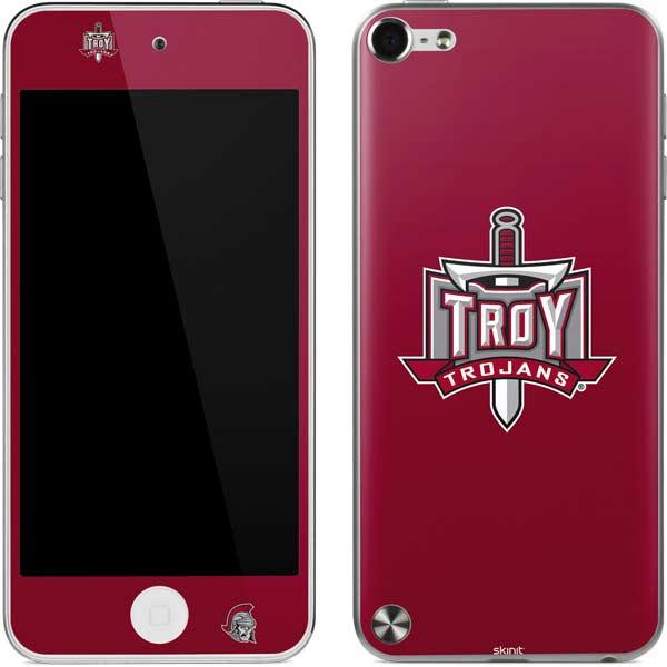 Shop Troy University MP3 Skins