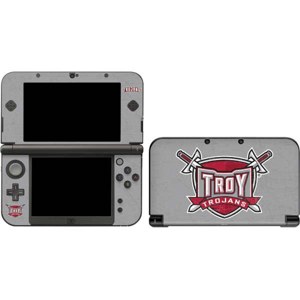 Shop Troy University Nintendo Gaming Skins