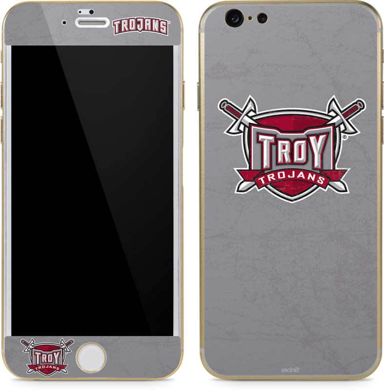 Shop Troy University Phone Skins