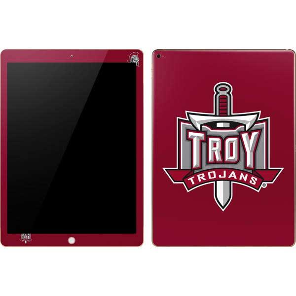 Shop Troy University Tablet Skins