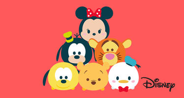 Designs Mob Tsum Tsum Phone Cases and Skins