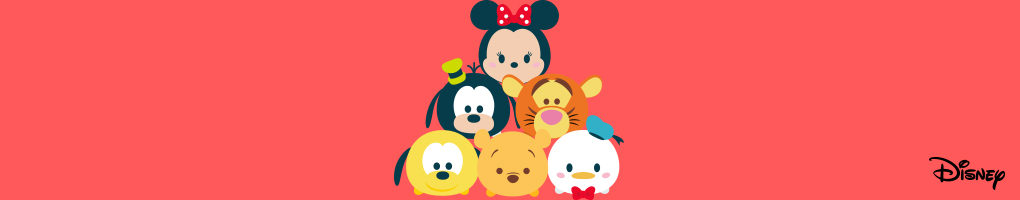 Designs Tsum Tsum Phone Cases and Skins
