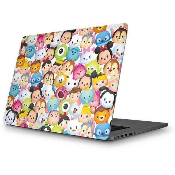 Shop Tsum Tsum MacBook Skins
