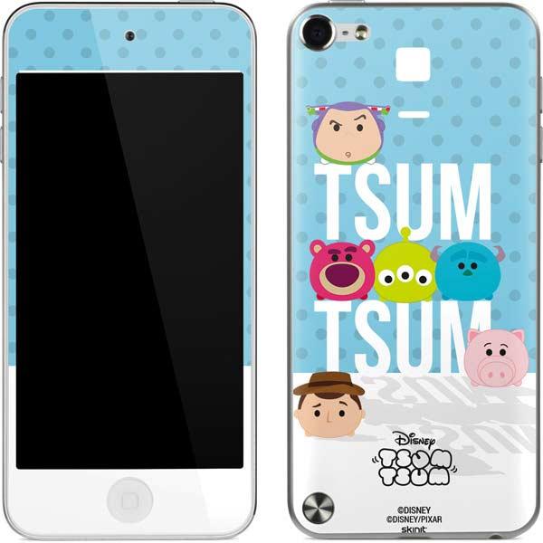 Shop Tsum Tsum MP3 Skins