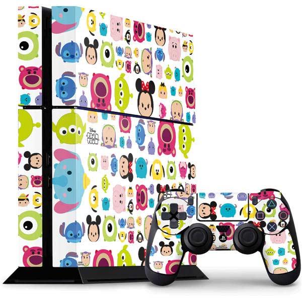 Shop Tsum Tsum PlayStation Gaming Skins