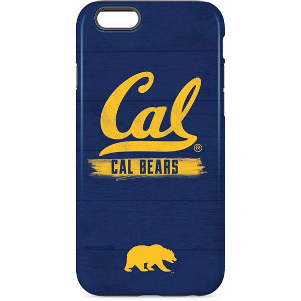 Shop UC Berkeley iPhone Cases