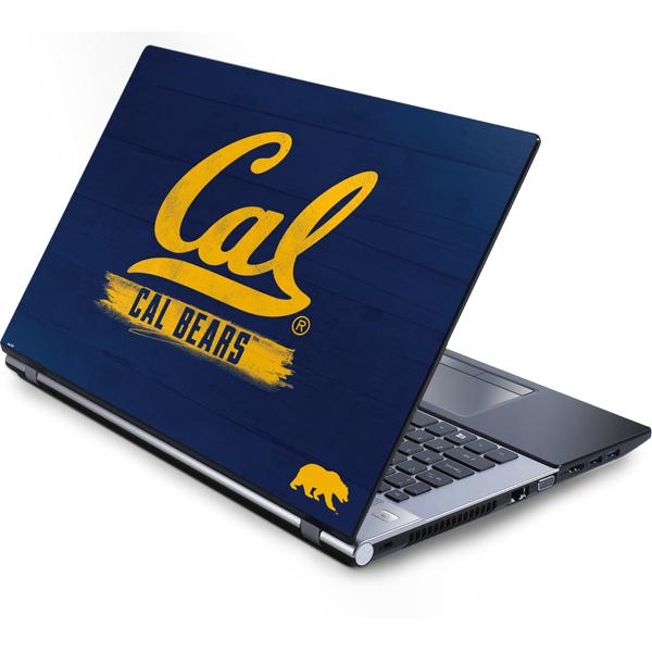 Shop UC Berkeley Laptop Skins