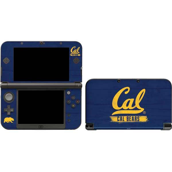 Shop UC Berkeley Nintendo Gaming Skins