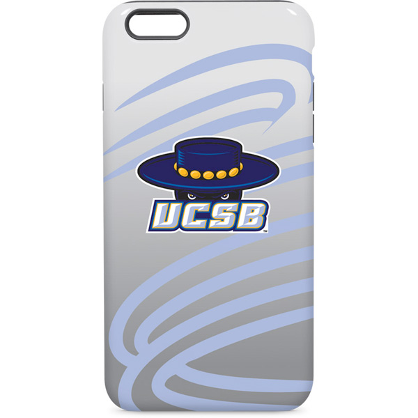 Shop UC Santa Barbara iPhone Cases