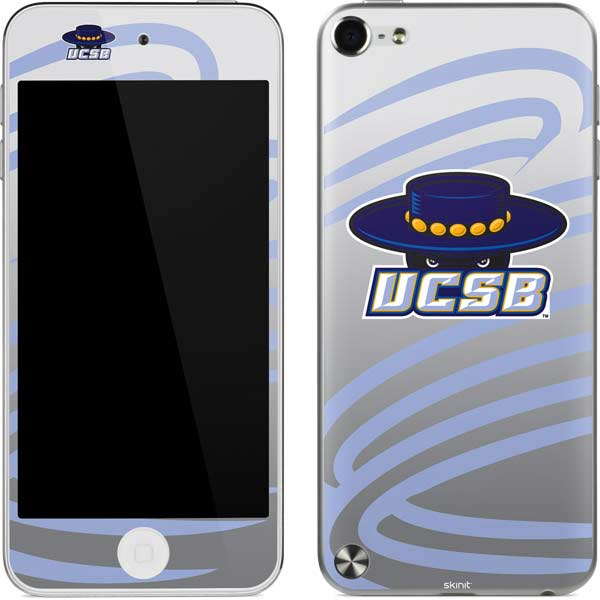 Shop UC Santa Barbara MP3 Skins