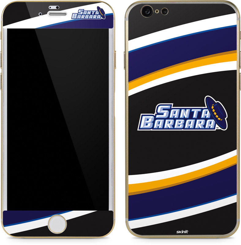 Shop UC Santa Barbara Phone Skins