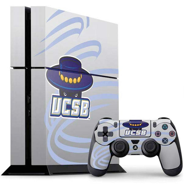 Shop UC Santa Barbara PlayStation Gaming Skins