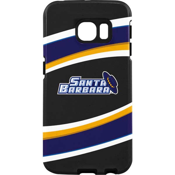 Shop UC Santa Barbara Samsung Cases