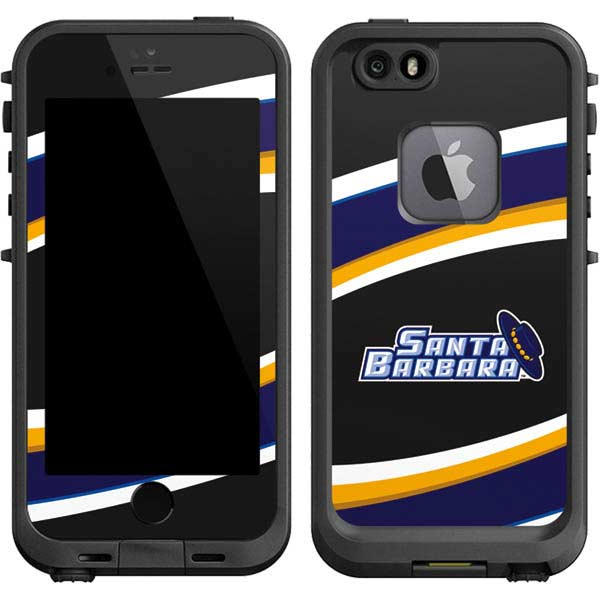 Shop UC Santa Barbara Skins for Popular Cases