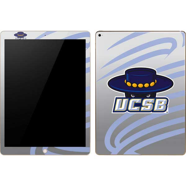Shop UC Santa Barbara Tablet Skins