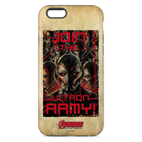 Shop Age of Ultron iPhone Cases