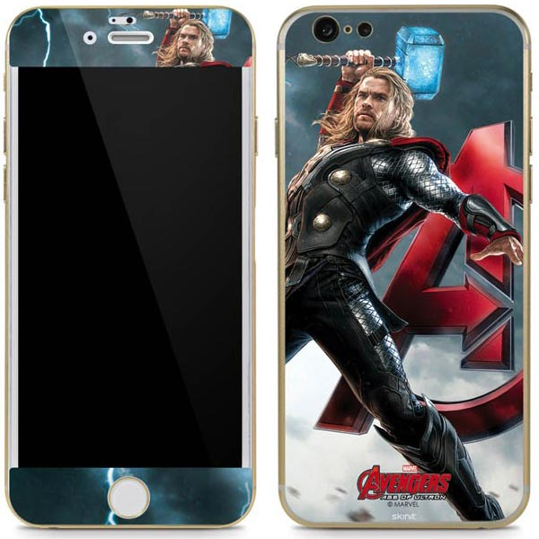 Shop Age of Ultron Phone Skins