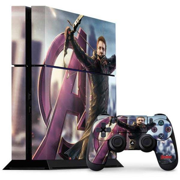 Shop Age of Ultron PlayStation Gaming Skins