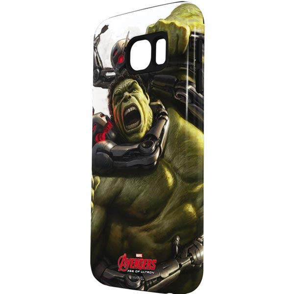 Shop Age of Ultron Samsung Cases