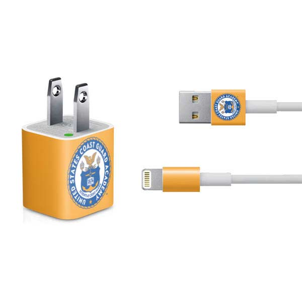 Shop United States Coast Guard Academy Charger Skins