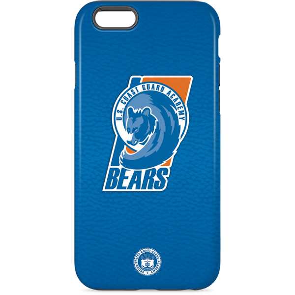 Shop United States Coast Guard Academy iPhone Cases