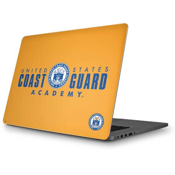 Shop United States Coast Guard Academy MacBook Skins