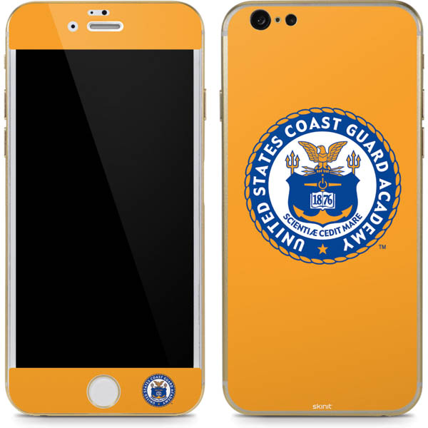 Shop United States Coast Guard Academy Phone Skins