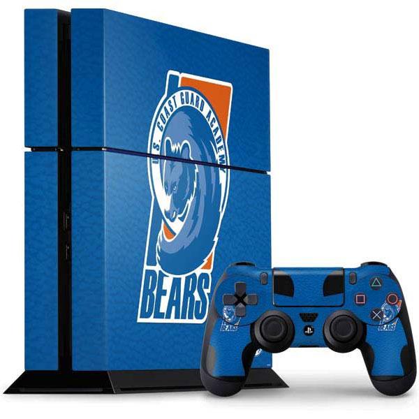 Shop United States Coast Guard Academy PlayStation Gaming Skins