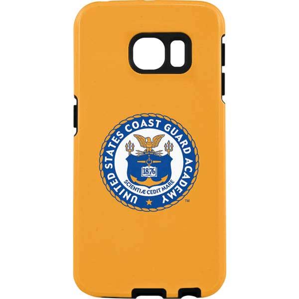Shop United States Coast Guard Academy Samsung Cases