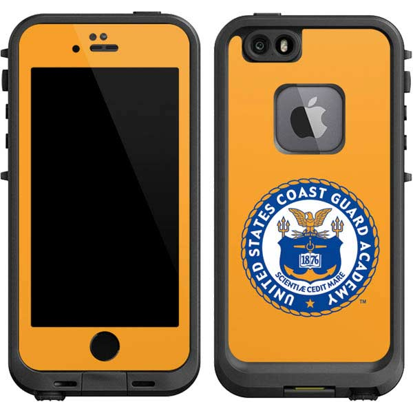 Shop United States Coast Guard Academy Skins for Popular Cases