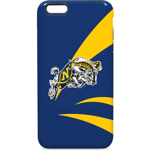 Shop United States Naval Academy iPhone Cases