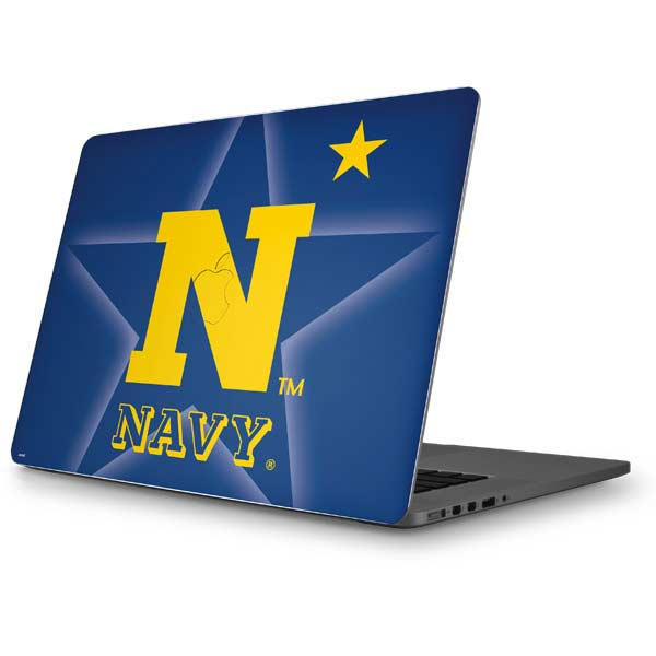 Shop United States Naval Academy MacBook Skins