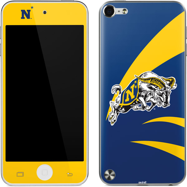 Shop United States Naval Academy MP3 Skins