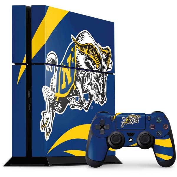 Shop United States Naval Academy PlayStation Gaming Skins