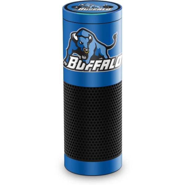 University at Buffalo Audio Skins