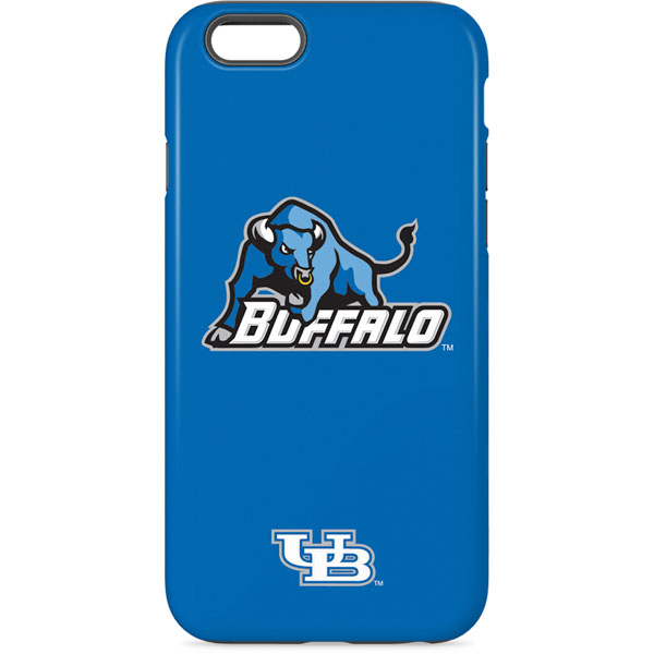 University at Buffalo iPhone Cases