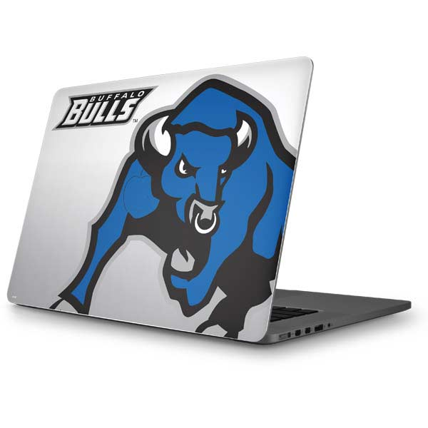 Shop University at Buffalo MacBook Skins