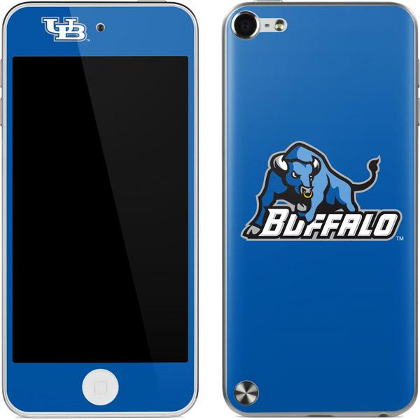 University at Buffalo MP3 Skins