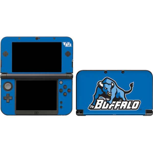 University at Buffalo Nintendo Gaming Skins