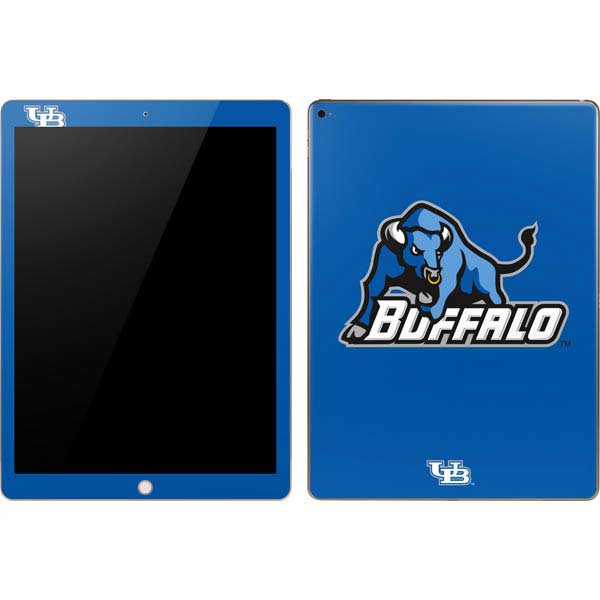 University at Buffalo Tablet Skins