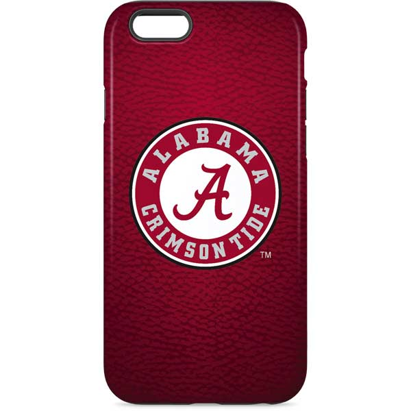 Shop University of Alabama iPhone Cases
