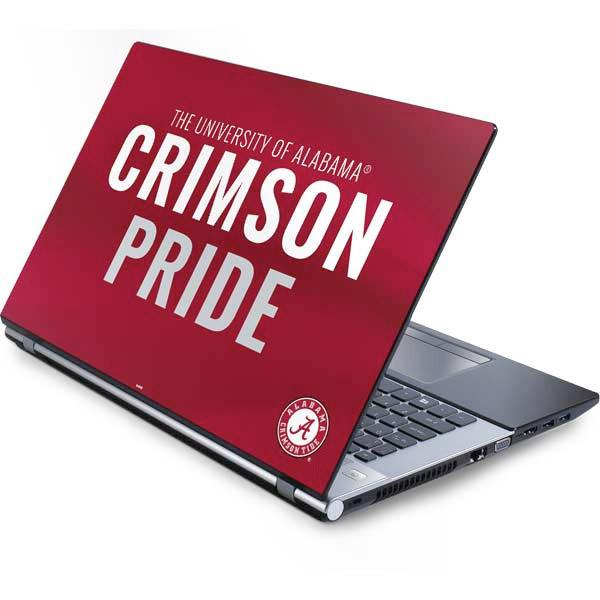 Shop University of Alabama Laptop Skins