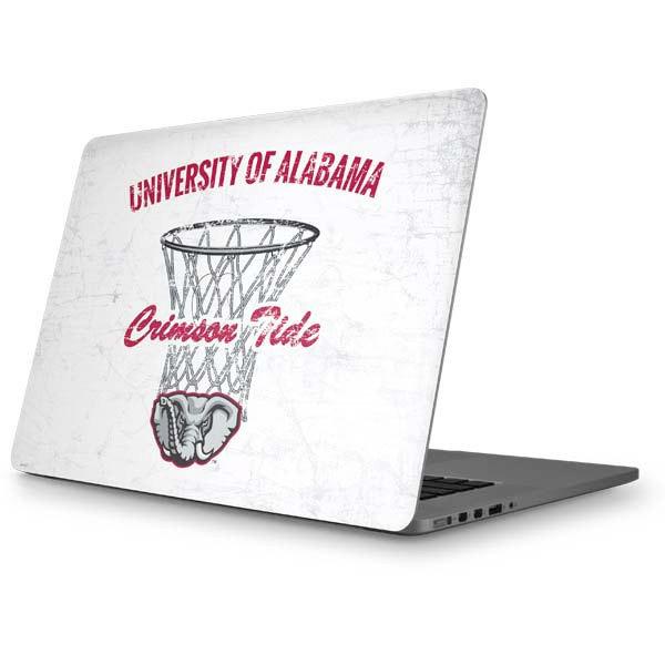 Shop University of Alabama MacBook Skins